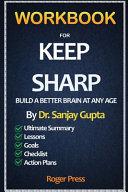 Workbook For Keep Sharp