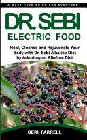 Dr  Sebi Electric Food