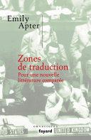 Pdf Zones de traduction Telecharger