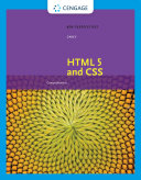 New Perspectives on HTML 5 and CSS  Comprehensive