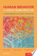 Human Behavior for Social Work Practice