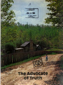 The Advocate of Truth Book