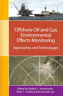 Offshore Oil and Gas Environmental Effects Monitoring