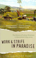 Work and Strife in Paradise Book