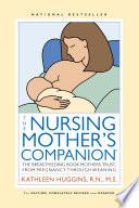 Nursing Mother s Companion   7th Edition