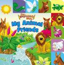 The Beginner s Bible My Animal Friends Book PDF