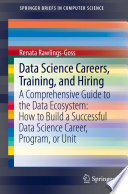Data Science Careers  Training  and Hiring Book
