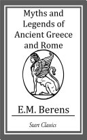 Pdf Myths and Legends of Ancient Greece and Rome