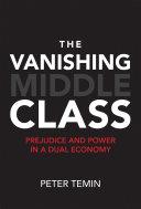 The Vanishing Middle Class Pdf/ePub eBook