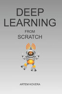 Deep Learning from Scratch Book