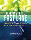 Pdf Learning in the Fast Lane Telecharger