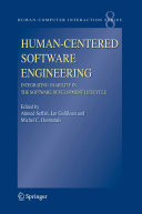 Human-Centered Software Engineering - Integrating Usability in the Software Development Lifecycle
