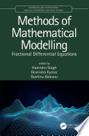 Methods of Mathematical Modelling