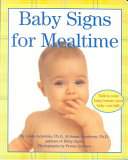 Baby Signs for Mealtime