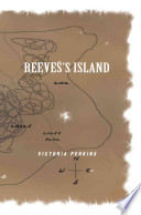 Reeves s Island Book