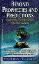 Beyond Prophecies and Predictions Pdf/ePub eBook