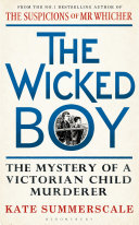 The Wicked Boy Book