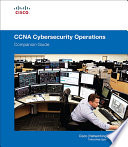 CCNA Cybersecurity Operations Companion Guide