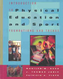Introduction to Physical Education and Sport