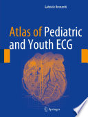 Atlas of Pediatric and Youth ECG Book
