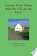 Lessons From Green Hills My Life On The Farm Book PDF