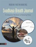 Svadhaya Breath Journal
