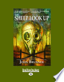 """The Sheep Look Up"" by Brunner John"