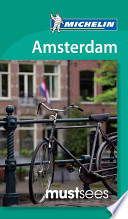 Michelin Must Sees Amsterdam