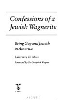 Confessions of a Jewish Wagnerite