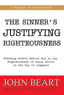 The Sinner's Justifying Righteousness Pdf/ePub eBook