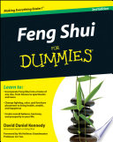 """Feng Shui For Dummies"" by Grandmaster David Daniel Kennedy, Grandmaster Lin Yun"