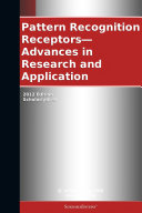 Pattern Recognition Receptors   Advances in Research and Application  2012 Edition