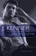 Say My Name Pdf/ePub eBook