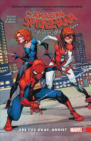 Amazing Spider Man  Renew Your Vows Vol  4