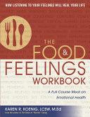 Pdf The Food and Feelings Workbook