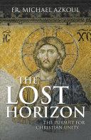 The Lost Horizon [Pdf/ePub] eBook