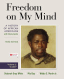 Freedom on My Mind  Volume One