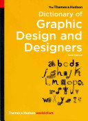 The Thames   Hudson Dictionary of Graphic Design and Designers