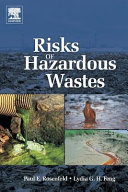 Risks of Hazardous Wastes