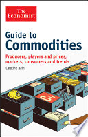 Guide To Commodities