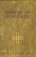Ministry of Hospitality