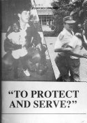 To Protect And Serve  Book PDF
