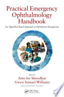 Practical Emergency Ophthalmology Handbook