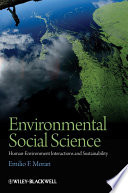 Environmental Social Science Book PDF