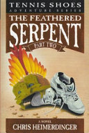 Tennis Shoes and the Feathered Serpent
