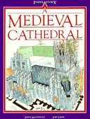 A Medieval Cathedral Book