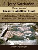 Photographs of Caesarea Maritima, Israel [Pdf/ePub] eBook