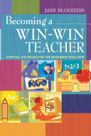Becoming a Win-Win Teacher Pdf/ePub eBook