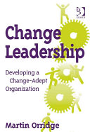 Change Leadership ebook
