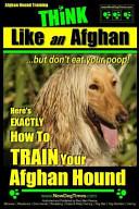 Afghan Hound Training